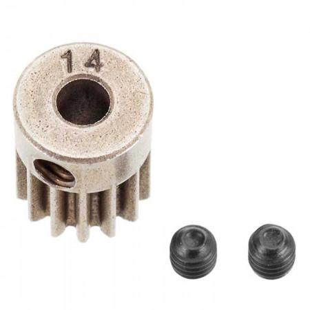 AX30569 Pinion 48P 14T Steel