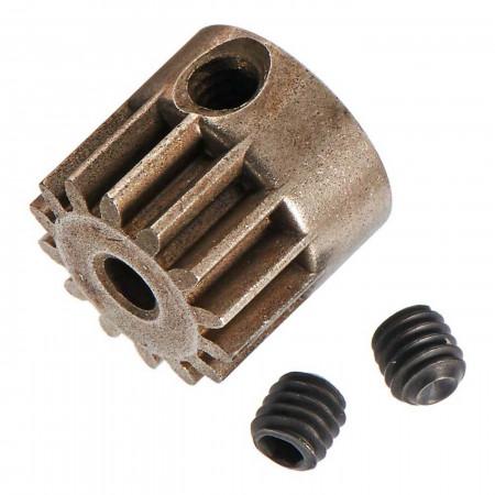 AX30725 Pinion Gear 32P 14T Steel 3mm Motor Shaft