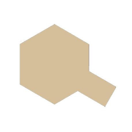 Acrylic Mini X-31 Titan. Gold