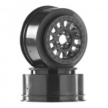 AX31309 2.2 3.0 Method 105 Wheels 41mm Black (2)
