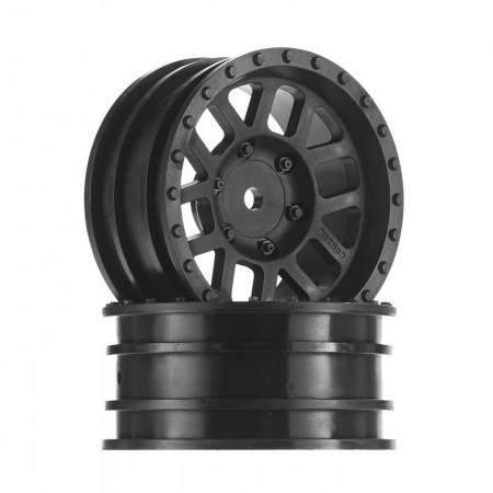 AX31415 1.9 Method Mesh Wheels Black (2)