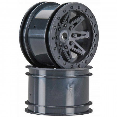 AX08135 2.2 Rebel Wheels 41mm Wide Black (2)