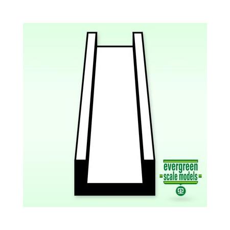 Kanalprofil 1.5x350 mm (4)