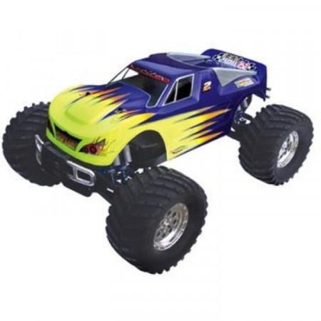 1:8 X-Citer Truck kaross