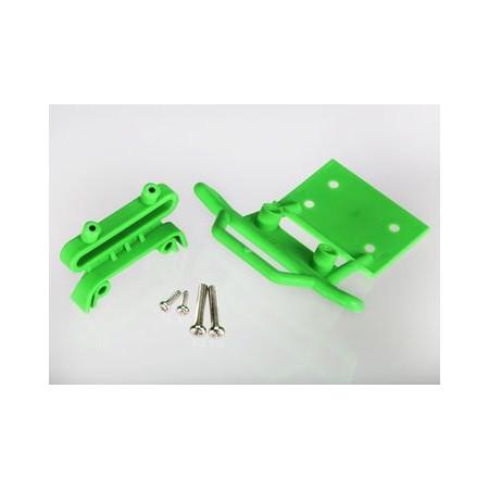 Bumper Fram Set Grön