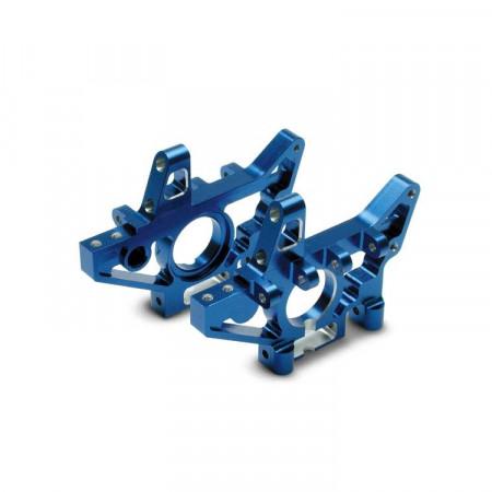 Konsoll Fram Aluminium (Par)