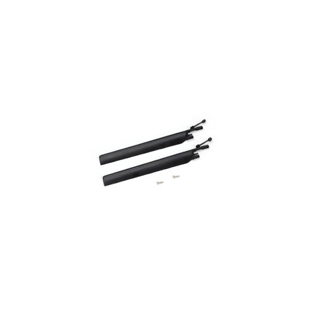Lower Main Blade Set (1 pair): Scout CX
