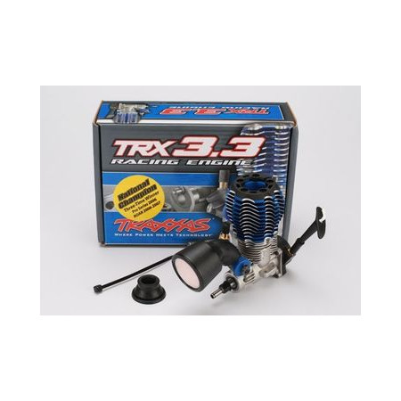 TRX 3.3 Motor
