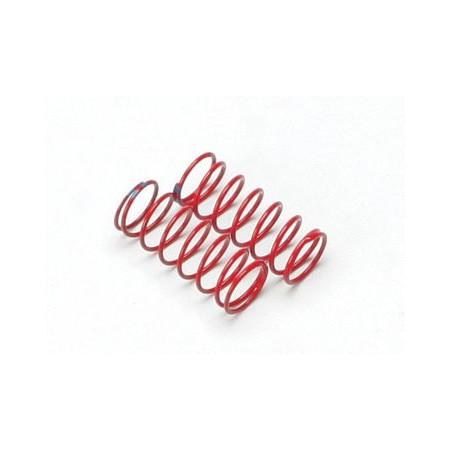 Stötdämparfjädrar GTR Röd (1.6 Blå) (2)