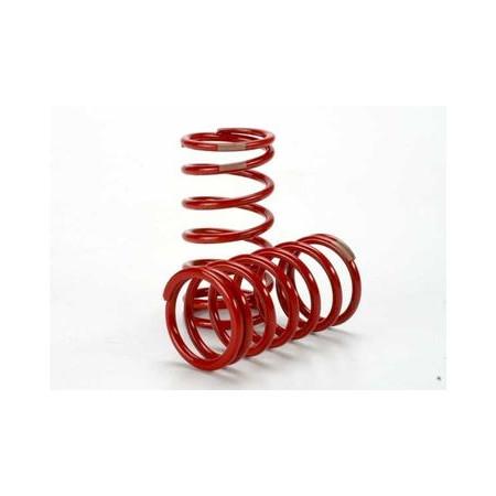 Stötdämparfjädrar GTR Röd (4.1 Tan) (2)