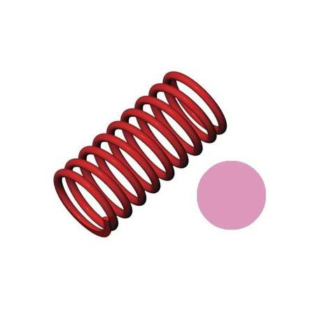 Stötdämparfjädrar GTR Röd (5.4 Rosa) (2)