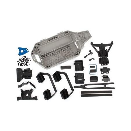 LCG Chassi kit slash 4x4
