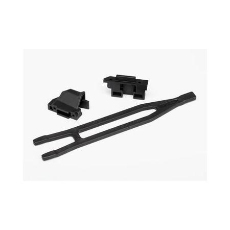 Batterihållare std (set)