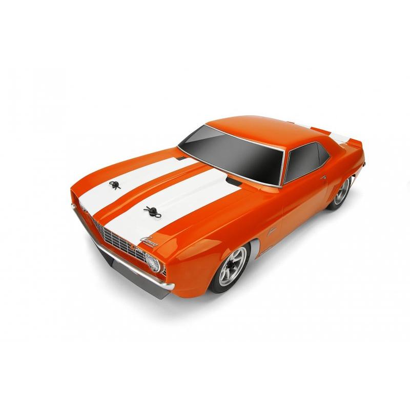 1969 Chevrolet Camaro Z28 kaross (200mm) 22802