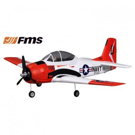 FMS T-28 800 Mini PNP EPO