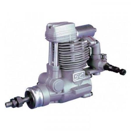 SC52FS 4T Motor ringad MK2