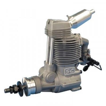 SC120FS 4T Motor ringad