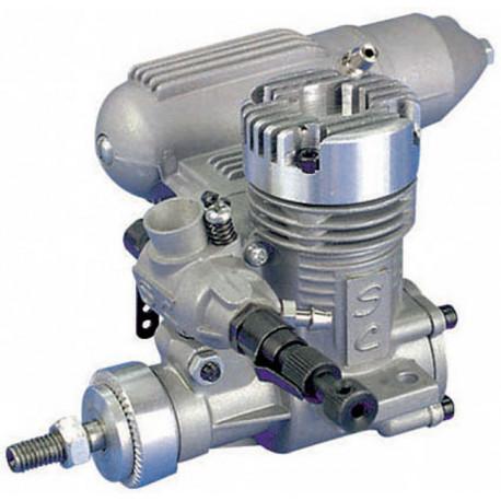 SC-15 Flygmotor (2,47cc) ABC S