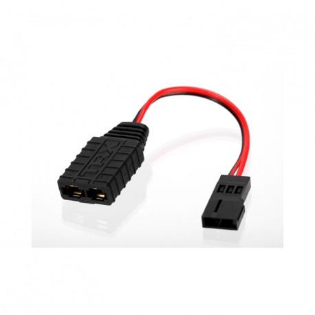Adapterkabel TRX Hona till RX-batteri
