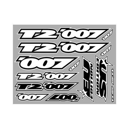 Dekalark XRAY T2'007