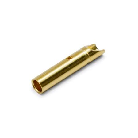 Kontakt Bullet Hona 2mm 10st