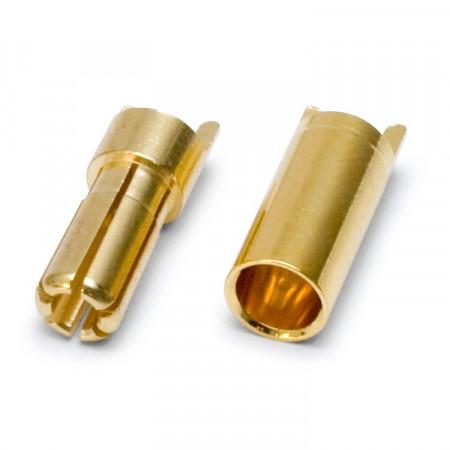 Kontakt Bullet Hona+Hane 5.5mm