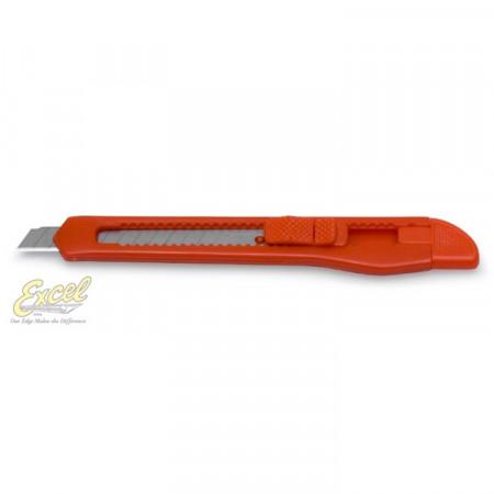 Kniv K10 Plasthus/brytblad