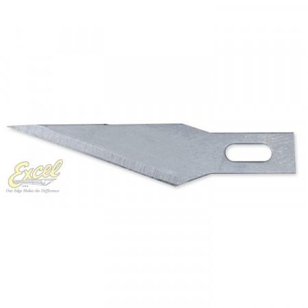 Knivblad 5/fp rak spets K1