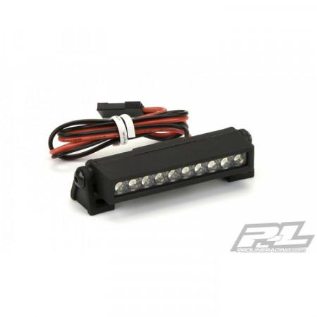 """Ljusbåge LED 2"""" 6-12V Rak (1)"""
