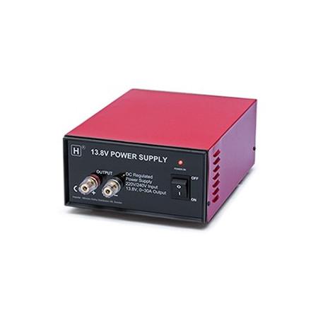 HopWo Nätaggregat 230VAC, 30A-13.8V