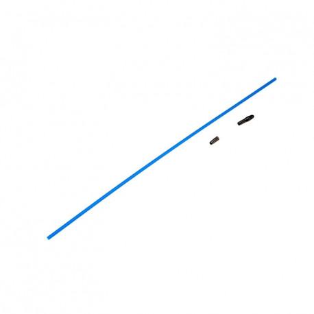 Antennrör