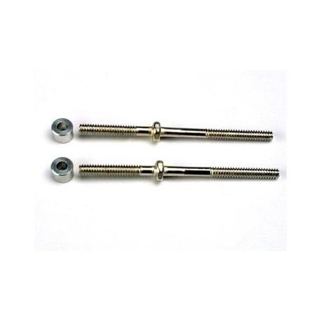 Turnbuckles 54mm (2)