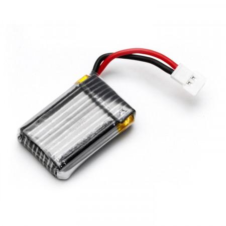 Hubsan Li-Po Batteri 1S 3,7V 240mAh H107L X4
